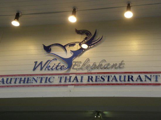 Aonang Villa Resort: Thai Cuisine
