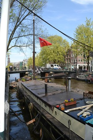 Everyday Walking Tours : The Princess Canal - part of the Unesco World Heritage List