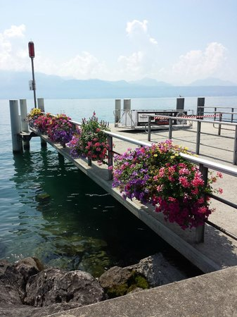 CGN: Lausanne Ouchy