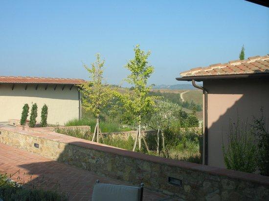Fattoria Santo Stefano: Town Houses
