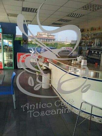 Antico Caffe Toscanini dal 1964