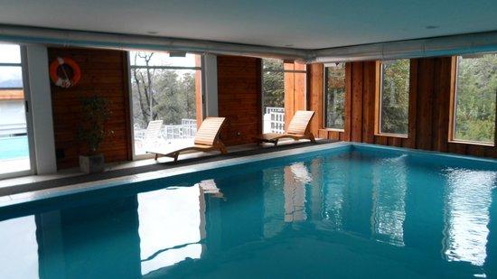 Hogar foto di bahia montana resort club de montana for Appart hotel 41