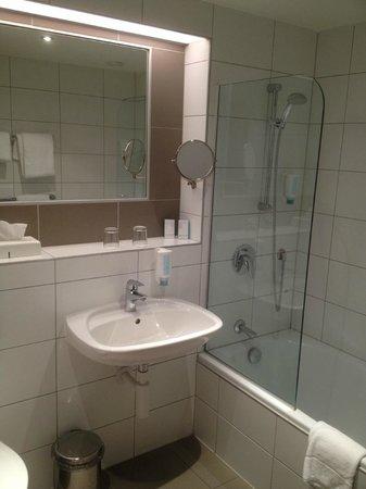 Austria Trend Hotel Europa Graz: Bad