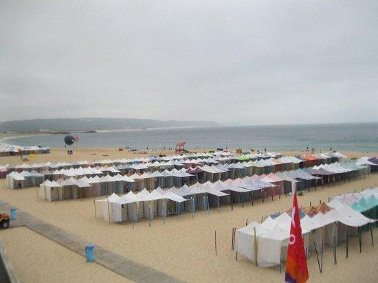 S.Miguel : la spiaggia