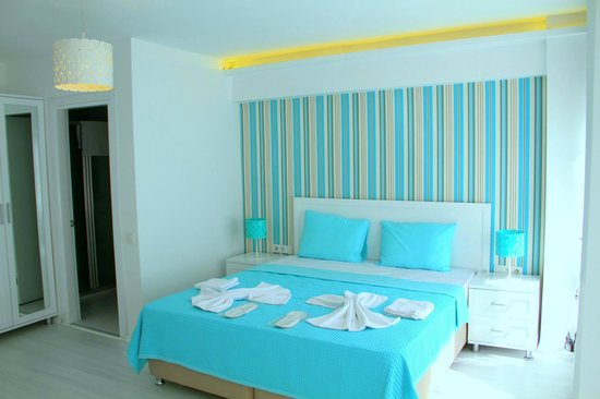 Yazar Hotel: Double room