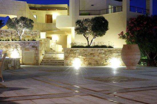 Cretan Dream Royal: Cretan dream