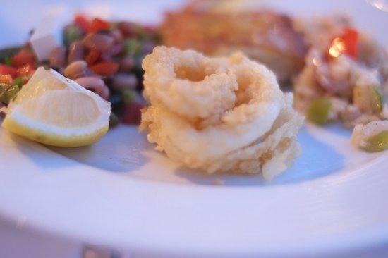 Cretan Dream Royal: Dinner at Cretan dream