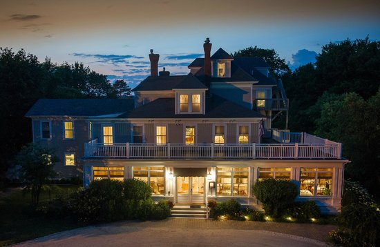 Bass Cottage Inn Updated 2018 Prices Amp Reviews Bar