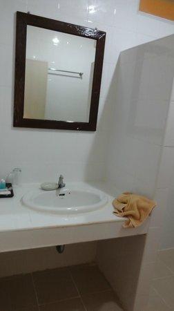 Lek City Hotel: hotel