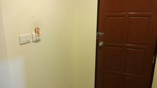 Lek City Hotel: room