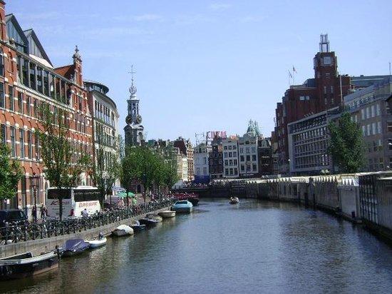 amsterdam the netherlands msterdam holanda