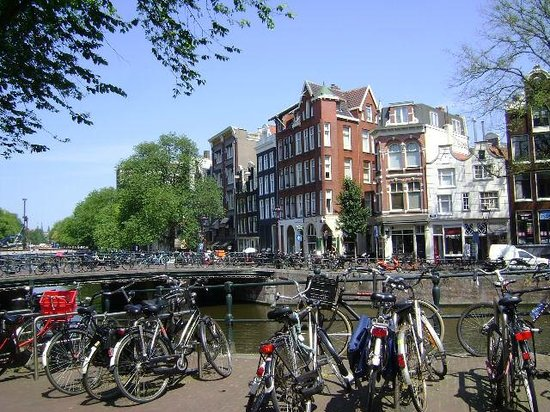 travel guide amsterdam north holland province