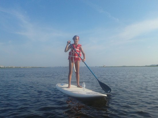 Delmarva Board Sport Adventures: Awesome fun.