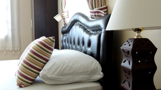 Villa Panaroma: Double room