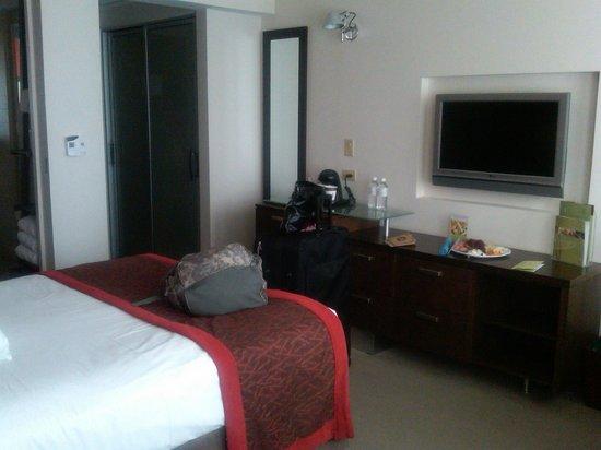 Doubletree by Hilton San Juan: Room