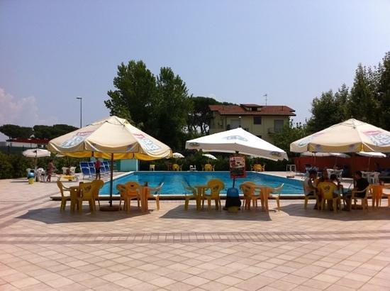 Camping Versilia Mare