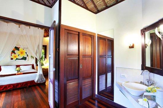 Nandini Jungle Resort & Spa Bali : Room View