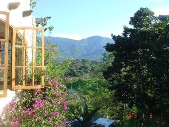 El Castillo Hotel: VIEWS VIEWS VIEWS