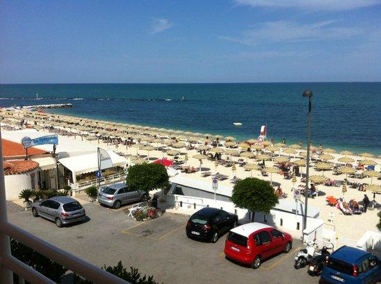 Spiaggia hotel meubl la spiaggiola tripadvisor for Hotel meuble park spiaggia