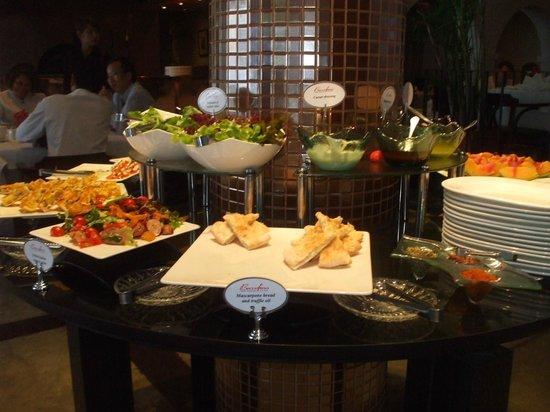 Beccofino Italian Restaurant and Grill : 前菜