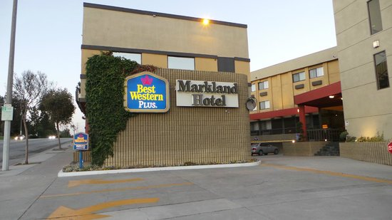 Best Western Markland Hotel : Best Western Markland - Value for money