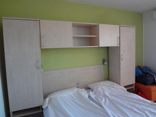 Hotel Borik: Trouvez cette chambre -parmi les + chères- sur la doc !