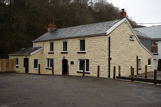 The Old Tredegar