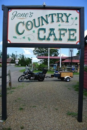 Jane's Country Cafe