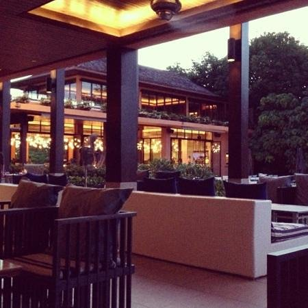 Baba Poolclub, Sri panwa Phuket : <3