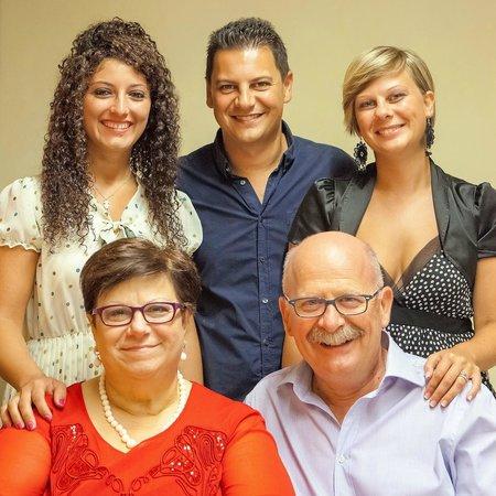 Agriturismo Marche Life: Famiglia Mazzoni
