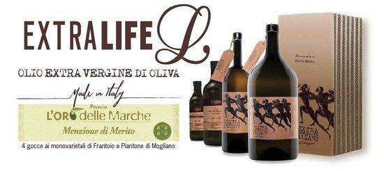 Agriturismo Marche Life: I nostri prodotti