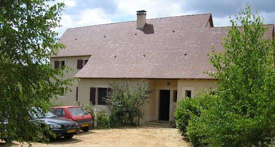 Les Vues Gites: Villa Les Vues - La Genebre, Hautefort Dordogne