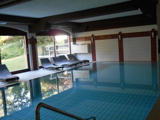 Hotel Laurenzhof: Zwembad