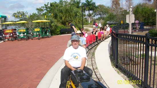 Railroad Museum Of South Florida Fort Myers Updated