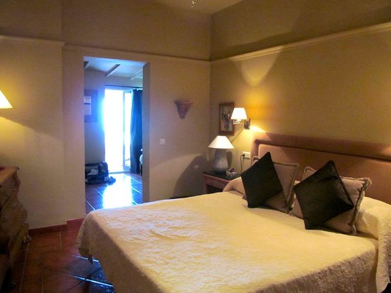 Hotel Carabeo: El Salon Suite