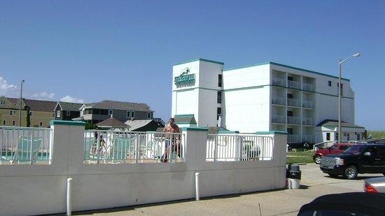 John Yancey Oceanfront Inn: John Yancey Inn