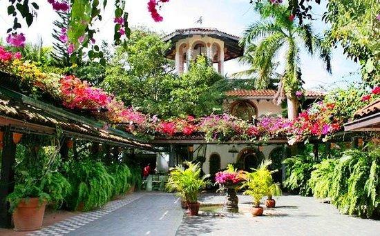 Hacienda Siesta Alegre