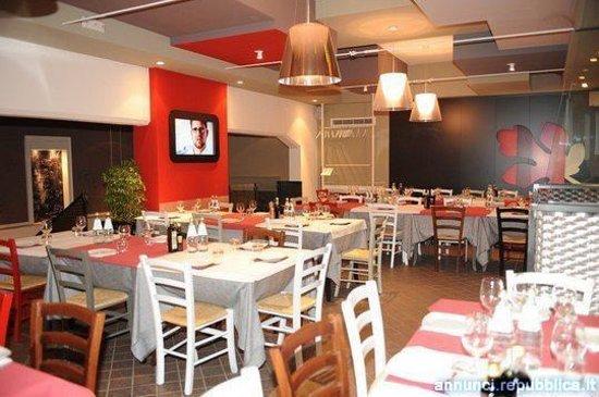 Viva Ristorante: Main Restaurant