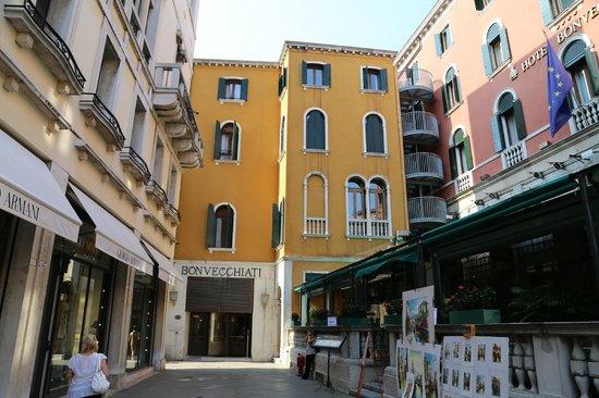Hotel Bonvecchiati Tripadvisor
