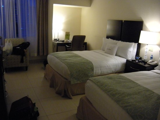 DoubleTree By Hilton Panama City: Room/suite