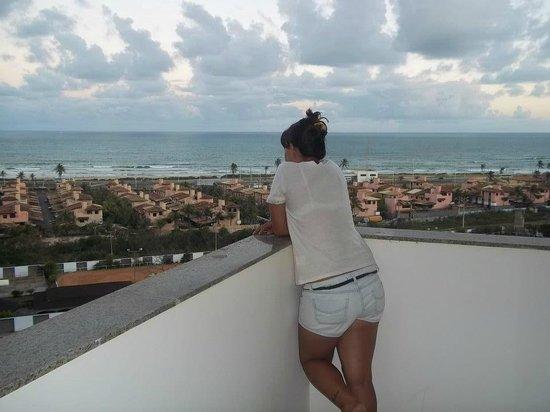 Terrazzo da Bahia: Sacada