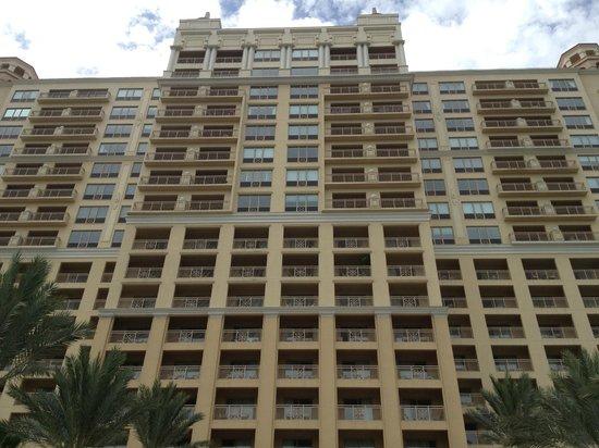The Ritz-Carlton, Sarasota: Property