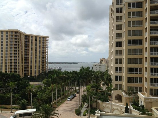 The Ritz-Carlton, Sarasota: Room View