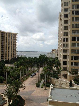 The Ritz-Carlton, Sarasota: Room View