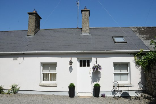 Quince Cottage : self catering one bed cottage