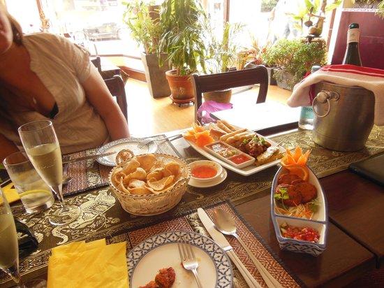 Thai Restaurant Crowborough