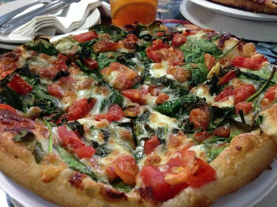 Photo of Italian Restaurant Matthew's Pizzeria at 3131 Eastern Ave, Baltimore, MD 21224, United States