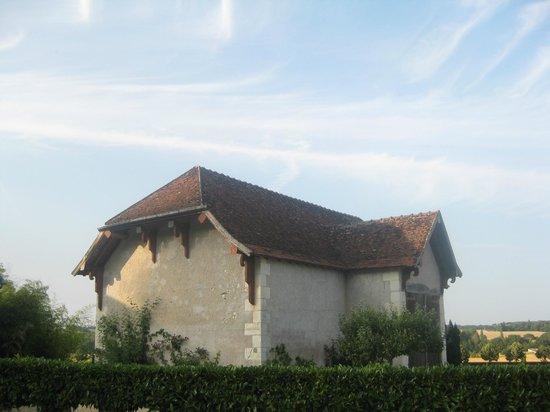 Domaine de la Maison Neuve: cottage