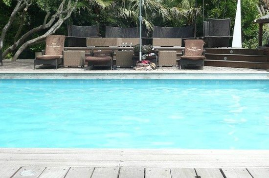 Transats photo de le prose la grande motte tripadvisor for Camping la grande motte avec piscine