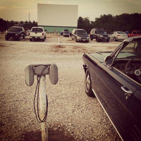 112 Drive-In Theatre